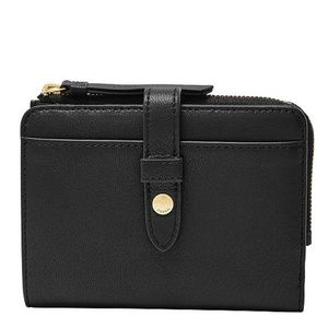 Fossil Fiona Multifunction Bifold Wallet